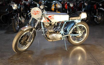 Ducati-Mototrans Road Racer