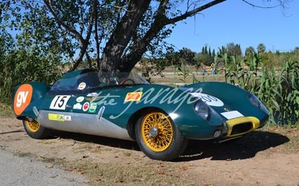 Lotus MK11