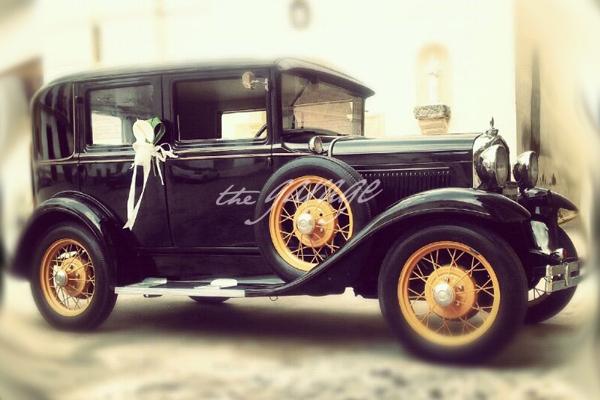 Ford a the garage for Garage ford a longwy