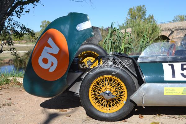 Lotus mk11 the garage for Garage lotus