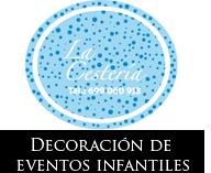 Logo La Cestería